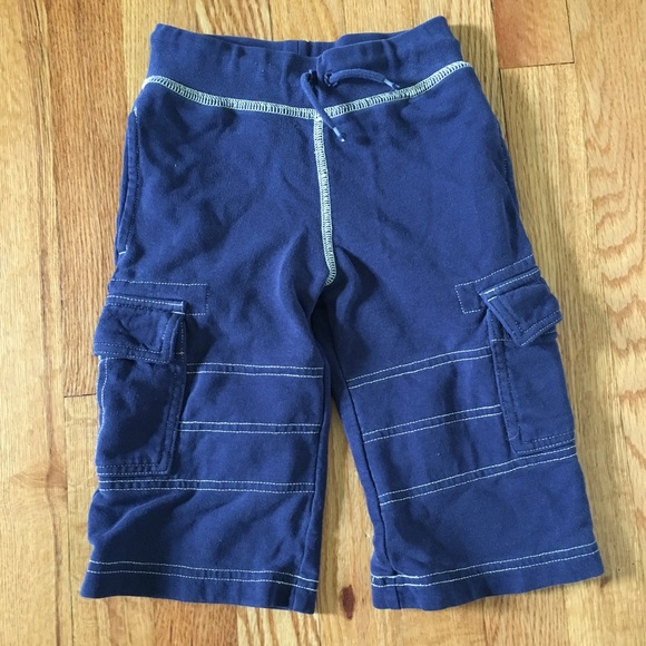 Hanna Andersson Other - Hanna Andersson doubleknee kids sweatpants 80cm